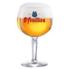 St Feullien Ölglas